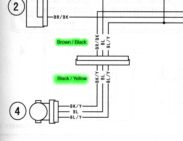 2008 zx10r wiring diagram 2008 suburban wiring diagram